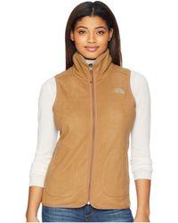 The North Face - Mosswood Vest (tnf Black) Women's Vest - Lyst