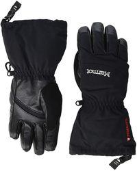 Marmot Warmest Gloves Extreme Cold Weather Gloves - Black