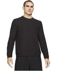 Nike - Big Tall Dry Fleece Core Yoga Clothing - Lyst