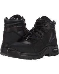 Reebok Trainex 6 Waterproof Puncture Resistant Sport Boot - Black