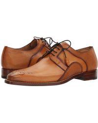 Mezlan - Saturno (tan) Men's Shoes - Lyst