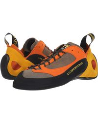 La Sportiva Finale Shoes - Orange