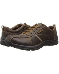 Skechers Relaxed Fit Superior - Levoy - Brown