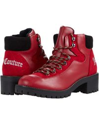 Juicy Couture Indulgence - Red