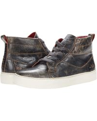 Bed Stu Rossela Boots - Black