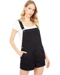 Volcom Frochickie Overall - Black