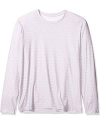 2xist 2(x)ist Active Long Sleeve T-shirt - Gray