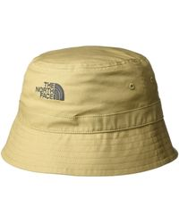 4b508ae894a Lyst - The North Face Class V Tnftm Five Panel Hat (garden Green ...