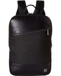 Knomo - Holborn Southampton Backpack (black) Backpack Bags - Lyst