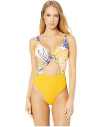 27580100394 Women's Maaji Monokinis and one-piece swimsuits On Sale - Lyst