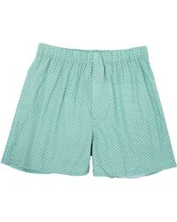 Vineyard Vines - Boxer Shorts - Vineyard Whale (kelly Green) Men's Underwear - Lyst