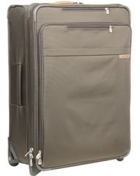 Briggs & Riley | Baseline - Large Expandable Upright | Lyst