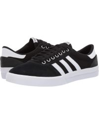 adidas Originals - Lucas Premiere (black/white/white) Men's Skate Shoes - Lyst