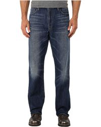 Lucky Brand 181 Relaxed Straight In Lakewood - Blue