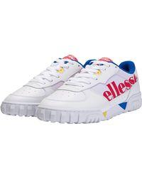 Ellesse Tanker Lo Og Shoes - Multicolor