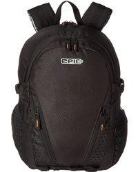 EPIC Travelgear - Adventurelab Skeleton Backpack 25l (black) Backpack Bags - Lyst