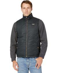 L.L. Bean Mountain Classic Puffer Vest - Black