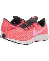 d98a8a757c10a ... Blast) Women s Running Shoes.  120. Zappos · Nike - Air Zoom Pegasus 35  (vast Grey black pink Foam lime