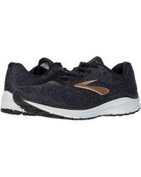b4d1e48b73d Brooks - Anthem 2 (grey black grey) Men s Running Shoes - Lyst