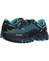 Salewa - Ultra Train 2 (pale Mawe/magnet) Women's Shoes - Lyst