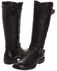Eric Michael - Montana (brown) Women's Boots - Lyst