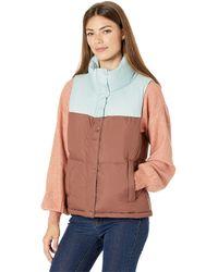 Prana Hellebore Vest - Multicolor