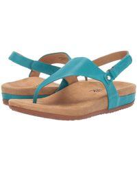 d0dc25513c9e Softwalk - Bolinas (black) Women s Shoes - Lyst