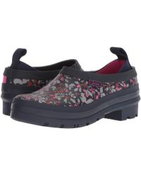 Joules - Popons (french Navy Squirrel Ditsy) Women's Slip On Shoes - Lyst
