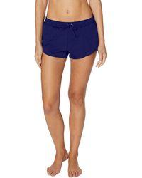 Nautica Running Shorts - Blue