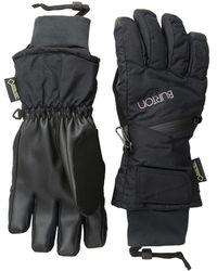 Burton - Wms Gore-tex® Under Glove - Lyst
