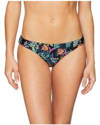 Lucky Brand - Sunset Boulevard Reversible Cheeky Hipster Bottom (multi) Women's Swimwear - Lyst
