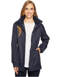 The North Face - Resolve Parka (mid Grey) Women's Coat - Lyst