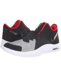 Nike - Air Versitile Iii (midnight Navy white wolf Grey) Men s Basketball be7edadb2