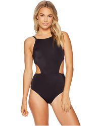 RVCA | Solid One-piece | Lyst