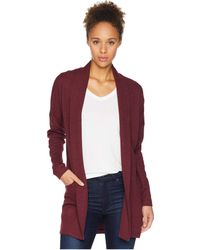 Arc'teryx - Laina Cardigan (merbau) Women's Sweater - Lyst