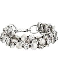 Lucky Brand - Coin Bracelet - Lyst