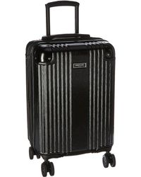 Kenneth Cole Reaction - Tribeca - 20 Carry On (black) Luggage - Lyst