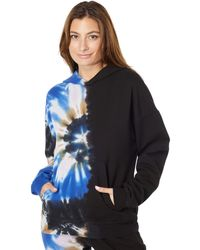 Electric and Rose Chase Enigma Hoodie - Black
