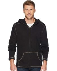 Agave - Nautilus Hoodie (stretch Limo) Men's Clothing - Lyst