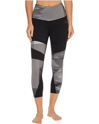 The North Face | Motivation Printed Tights | Lyst