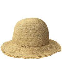 Hat Attack   Rachel Fringed   Lyst