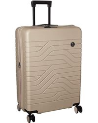 Bric's By Bric's Ulisse 28 Expandable Spinner - Gray
