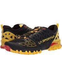 La Sportiva Bushido Ii Shoes - Yellow