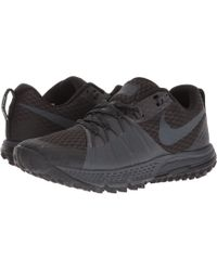 ac10bd0a6e929 Nike - Air Zoom Wildhorse 4 (black anthracite anthracite) Women s Running  Shoes