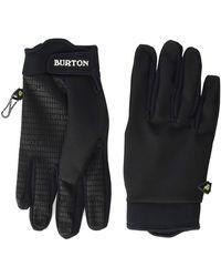 Burton Spectre Glove - Black