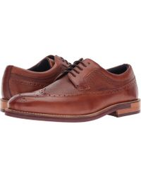 Ted Baker - Deelani (tan Leather) Men's Shoes - Lyst