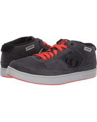 Five Ten - Spitfire (dark Grey/black/bold Orange) Men's Climbing Shoes - Lyst