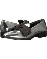 Nine West - Weeping (wine/black Synthetic) Women's Shoes - Lyst