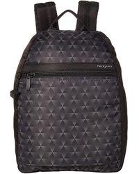 Hedgren Vogue Large Rfid Backpack - Black