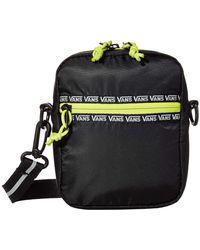 Vans After Dark Crossbody Handbags - Yellow